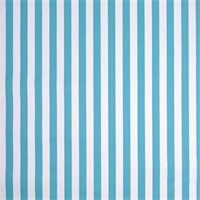 Outdoor Stripes Ocean Blue Fabric by Premier Prints
