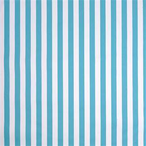 Outdoor Stripes Ocean Blue Fabric by Premier Prints 30 Yard Bolt