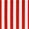 Outdoor Stripes Rojo Red Fabric by Premier Prints Swatch