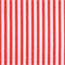 Outdoor Stripes Calypso Red-Orange Fabric by premier Prints Swatch