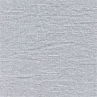 Metallics Lustro Grey Linen Look Solid Drapery Fabric