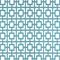 Gigi Regatta Blue Geometric Fabric by Premier Prints 30 Yard Bolt