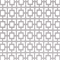 Gigi Storm Gray Geometric Outdoor Fabric by Premier Prints 30 yard bolt