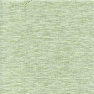 Grasscloth Leaf Green Textured Drapery Fabric by Roth and Tompkins