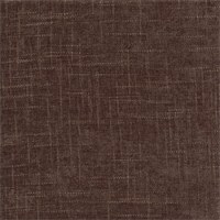 Atlas Cafe Brown Chenille Solid Upholstery Fabric