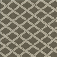 Cadence Grey Contemporary Drapery Fabric by Premier 1.75 Yard Piece