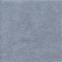 Legacy Twill Microfiber Denim Blue Suede Upholstery Fabric