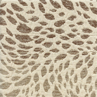M9632 Quartz Animal Print Upholstery Fabric by Barrow Merrimac Swatch