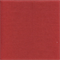 Liam Spice Red Solid Linen Look Drapery Fabric Swatch