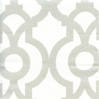 Lyon French Grey Contemporary Drapery Fabric by Premier Prints