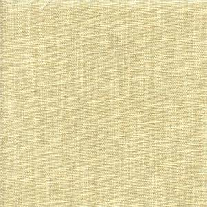 Bromance Ecru Yellow Solid Drapery Fabric by Swavelle Mill Creek Swatch