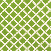 Cadence Greenage Outdoor by Premier Prints Swatch