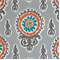 Michelle Pacific Indoor/Outdoor Fabric by Premier Prints - Swatch