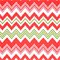 Zazzle Bay Green Ikat Chevron Stripe Outdoor Fabric by Premier Prints Swatch
