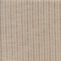 Huron Tidepool Grey Stripe Drapery Fabric by Swavelle Mill Creek