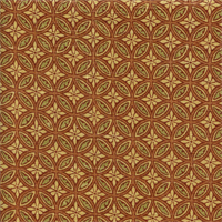 Elsa Cliffside Honey Tan Contemporary Drapery Fabric by Swavelle Mill Creek Swatch