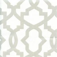 Sheffield French Grey Contemporary Drapery Fabric 30 Yard Bolt