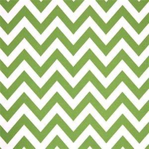 Outdoor Zig Zag Bay Green Fabric by Premier Prints 30 Yard Bolt
