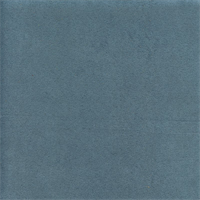 Bulldozer Marine Blue Faux Suede Upholstery Fabric