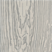 Driftwood Slate Grey Wood Grain Indoor/Outdoor Fabric