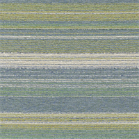 Rio Stripe Seafoam Green Indoor/Outdoor Fabric