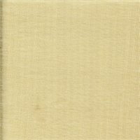 Goa Honey Gold Textured Solid Faux Silk Drapery Fabric Swatch