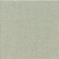 Bamboo Misty Green Woven Solid Drapery Fabric