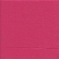 Canvas 10 oz Fuchsia Pink Solid Drapery Fabric Swatch