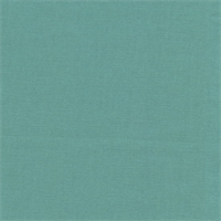 Canvas 10 oz Seagreen Green Solid Drapery Fabric Swatch