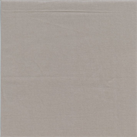Canvas 10 oz Moon Grey Solid Drapery Fabric Swatch