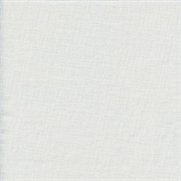 Omega White Sheer Fabric Swatch