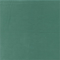 Gloria Seagreen Green Solid Velvet Upholstery Fabric Swatch