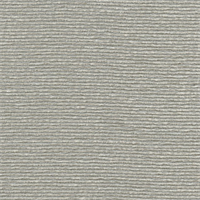 Sloop Slate Grey Striped Chenille Like Indoor/Outdoor Fabric Swatch
