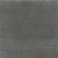 Celeste Charcoal Grey Velvet Solid Upholstery Fabric Swatch