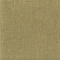 Linden Bamboo Green Solid Drapery Fabric Swatch