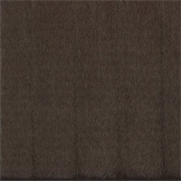 BJ Sable Fur Brown Faux Fur Fabric Swatch