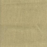 Ashford Solid Semolina Tan Woven Drapery Fabric Swatch