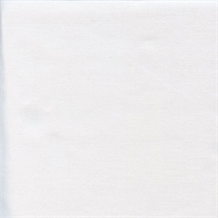 Bull Denim White Twill Slipcover Fabric Swatch