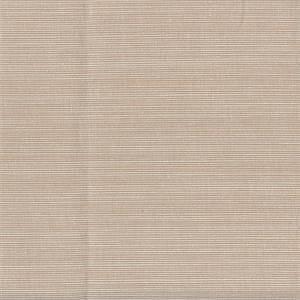 Tussah Mushroom Tan Ribbed Solid Drapery Fabric by P Kaufmann