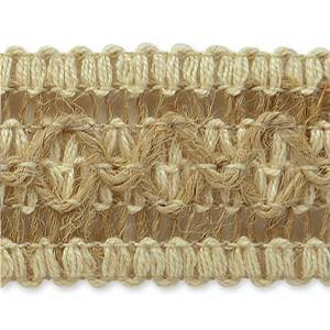 IR6818 NT Natural Diamond Braid Trim