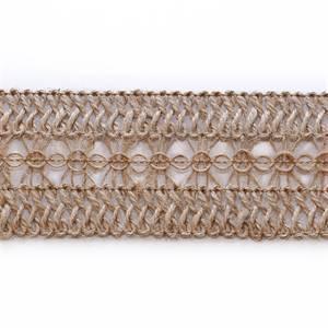 IR6832 NT Ntarural Woven Braid Trim