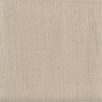 Oscar Stone Grey Woven Upholstery Fabric Swatch