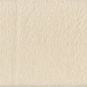 Luna Natural Twill Slipcover Fabric Swatch
