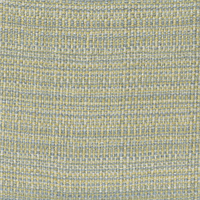 Vista Peacock Blue Tweed Upholstery Fabric Swatch