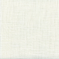 Paris Sheer Ivory Fabric Swatch