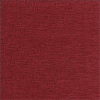 Text2 Fesca Crimson Red Textured Chenille Upholstery Fabric