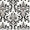 Traditions Black/White by Premier Prints - Drapery Fabric