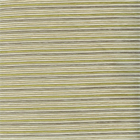 Deco Cinema Mint Julep Green Stripe Faux Silk Fabric