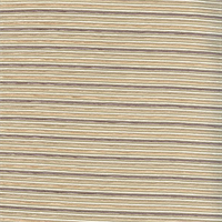 Deco Cinema Alabaster Ivory Stripe Faux Silk Fabric