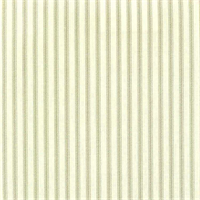 Berlin Homespun Grey Ticking Cotton Print Drapery Fabric by Richtex Premium Prints